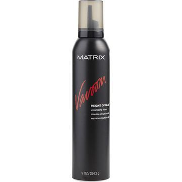 VAVOOM by Matrix HEIGHT OF GLAM VOLUMIZING FOAM 9 OZ ( Package Of 6 )