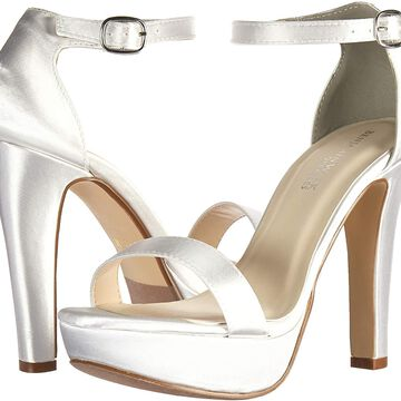 Touch Ups Women's Mary Heeled Sandal