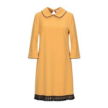 BLUGIRL FOLIES Short dresses