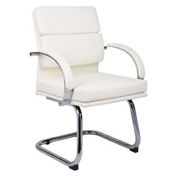 Boss Caressoftplus Executive Series, White