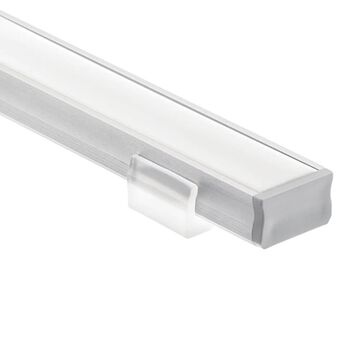 Kichler Cabinet Lighting Hardware Kit | 1TEK1STSF8SIL