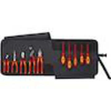 KNIPEX 7-Piece Household Tool Set with (no case)
