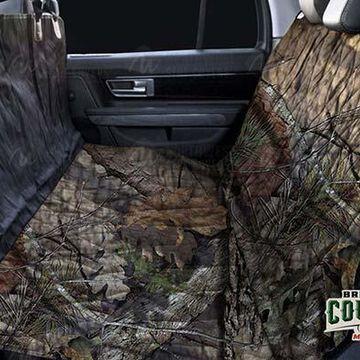 Northwest Pet Seat Covers, Mossy Oak Break Up Country