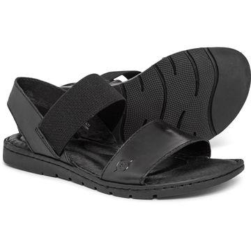 Born Parson Sandals - Leather (For Women)