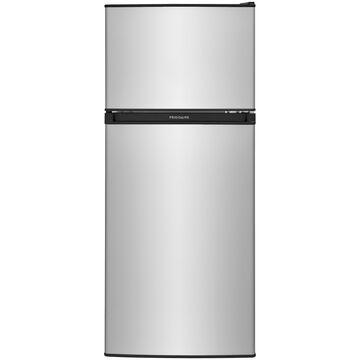 Frigidaire FFPS4533UM 4.5 cu. ft. Compact Refrigerator - Silver Mist