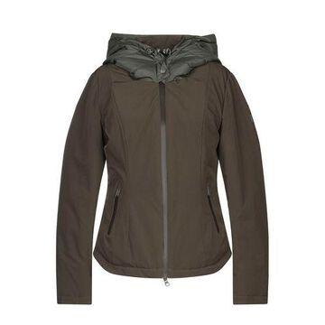 BOMBOOGIE Synthetic Down Jacket