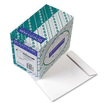 Quality Park Catalog Envelope 9 x 12 White 250/Box 41488