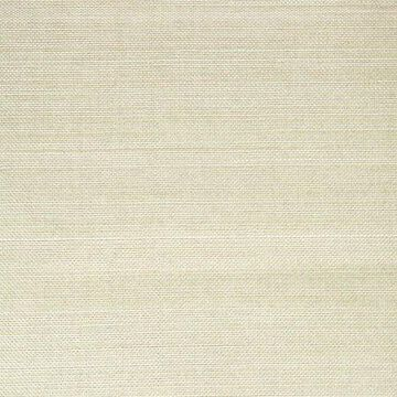 Kenneth James Mitta Light Green Grasscloth Wallpaper