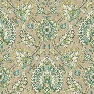 Waverly Classics II Clifton Hall Removable Wallpaper