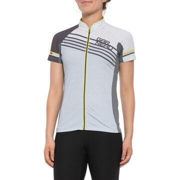 Louis Garneau River Run Cycling Jersey - UPF 40, Short Sleeve (For Women)