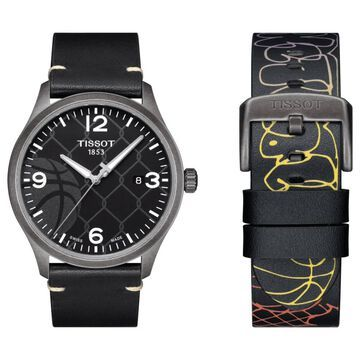 Tissot XL 3x3 Street Basketball Men's Watch