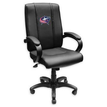NHL Columbus Blue Jackets Office Chair 1000