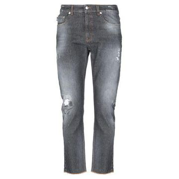 LOVE MOSCHINO Denim pants