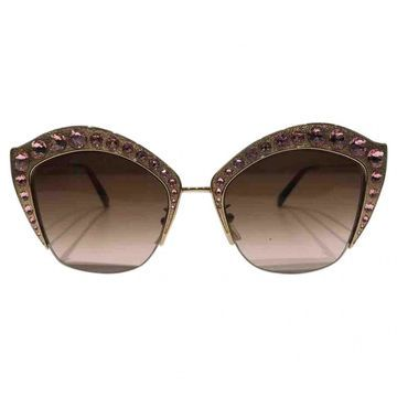 Gucci Other Metal Sunglasses