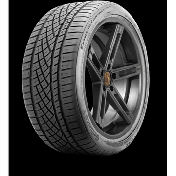 Continental ExtremeContact DWS06 275/45R19 108 W Tire