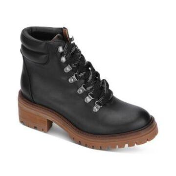 Gentle Souls by Kenneth Cole Women's Brooklyn 2.0 Waterproof Boots Women's Shoes
