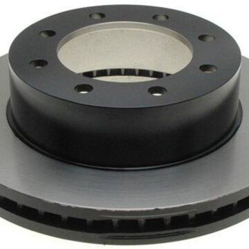 Disc Brake Rotor-Advanced Technology Front Raybestos 680280