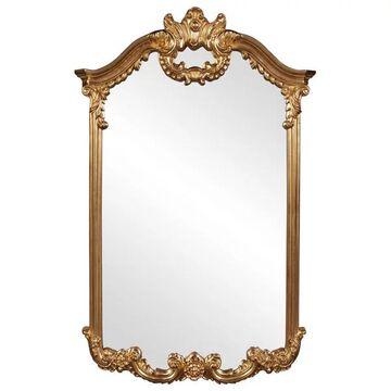 Howard Elliott Roman Gold Mirror