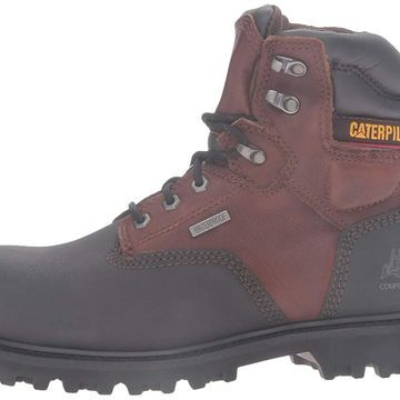 Caterpillar Men's Creston 6