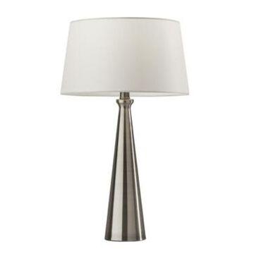 Adesso Lucy 2 Piece Table Lamp Bonus Pack