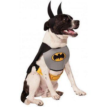Buyseasons Batman Dog Costume - Small