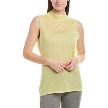 Elie Tahari Womens Cashmere Sweater