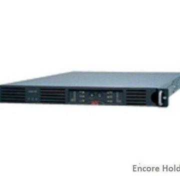 SUA750RMJ1UB APC Smart-UPS RM - AC 100V 750VA USB and Serial - UPS (