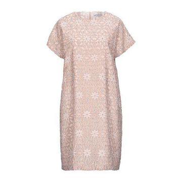 HARRIS WHARF LONDON Midi dress