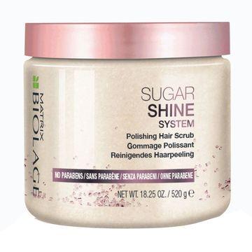 Matrix Biolage Sugar Shine System Polishing Hair Scrub 18.25 oz Womens Matrix Discounted Sale Product