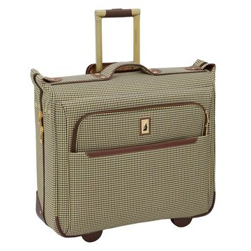London Fog Cambridge II 44-Inch Wheeled Garment Bag