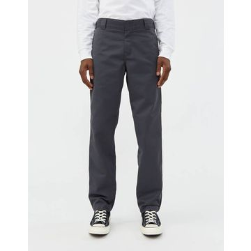 Master Twill Pant in Blacksmith