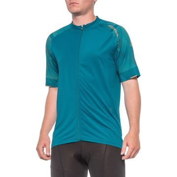 Louis Garneau Maple Lane Cycling Jersey - Short Sleeve (For Men)