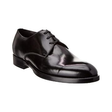 Dolce & Gabbana Leather Oxford