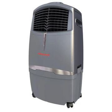 525 CFM Indoor/Outdoor Evaporative Air/Swamp Cooler w/ Remote Control,