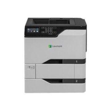 Lexmark CS725dte Color Laser Printer