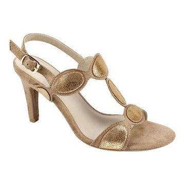 Rialto Women's Rheta T Strap Sandal