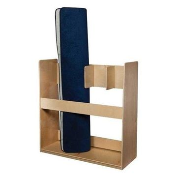 Wood Designs 16340 Rug Holder From Plywood, 49