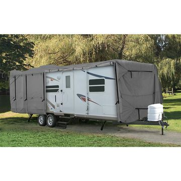 Camco ULTRAGuard Class C Cover/Travel Trailer, 34'