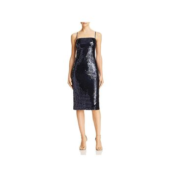 Eliza J Womens Bodycon Dress Party Midi