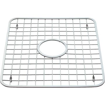 Interdesign Sink Grid with Hole 72102