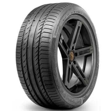 Continental ContiSportContact 5 225/45R17 91 Y Tire