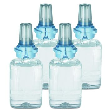 PURELL 4-Count Fragrance-free Hand Sanitizer Foam
