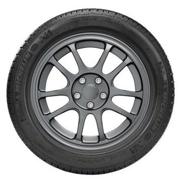 Michelin Pilot Alpin PA4 High Performance Tire 245/35R19/XL 93W