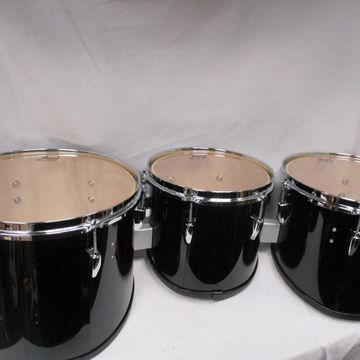 Used CMT023/C COMPETITOR MARCHING TOM SET #46 Drum