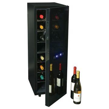 24 Bottle Dual Zone Wine Cellar