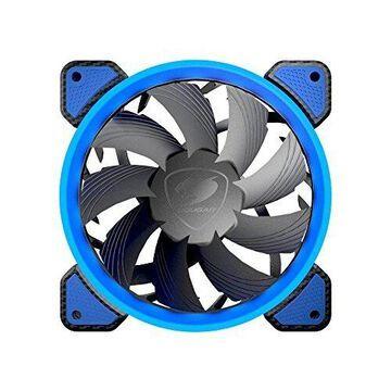 Cougar Hydraulic Vortex FB 120 mm Blue LED Cooling Fan