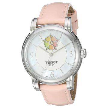 Tissot Lady Heart Flower Women's Watch
