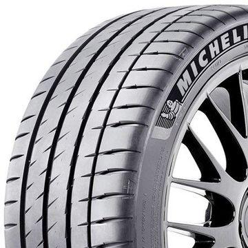 Michelin pilot sport 4 s P255/35R19 96Y bsw summer tire