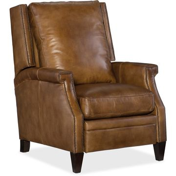 Hooker Furniture Living Room Collin Recliner