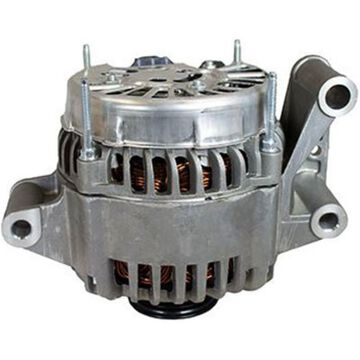 MIGL684 Motorcraft Alternator motorcraft oe replacement